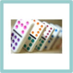 Tests psychotechniques dominos
