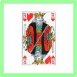 Tests psychotechniques cartes à jouer