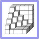 empilements et rotations 3D