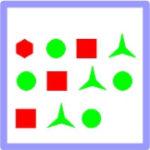 Tests psychotechniques seéries et symboles