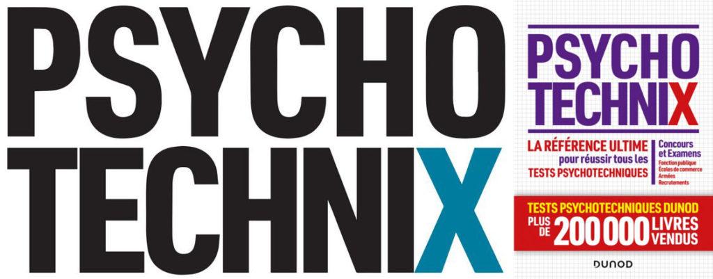 psychotechnix-dunod