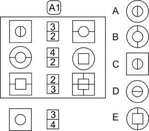 Tests SELOR oérateurs dominos