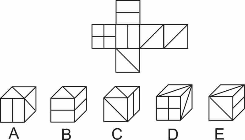 test psychotechnique armée de terre cube 2